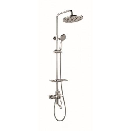 Смеситель LEMARK Linara LM0462C для ванны и душа
