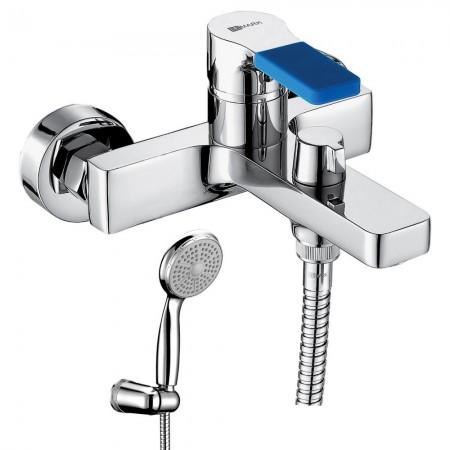 Смеситель Lemark Aura LM0614C для ванны
