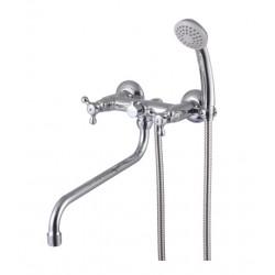 Смеситель Lemark Plus Harmony LM1451C для ванны