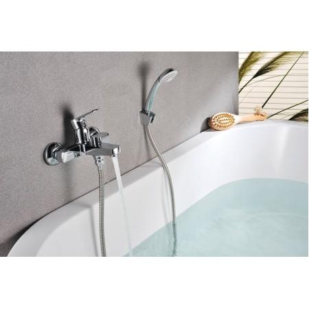 Смеситель LEMARK Plus Grace LM1512C для ванны