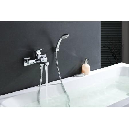 Смеситель LEMARK Plus Factor LM1612C для ванны