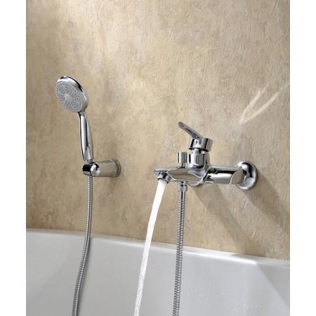 Смеситель LEMARK Mars LM3502C для ванны