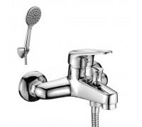 Смеситель LEMARK Luna LM4102C для ванны