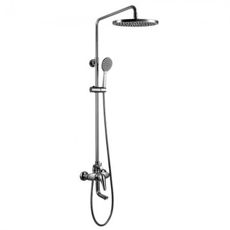 Смеситель LEMARK Poseidon LM4262C для ванны и душа