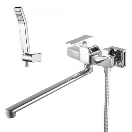 Смеситель Lemark Unit LM4517C для ванны