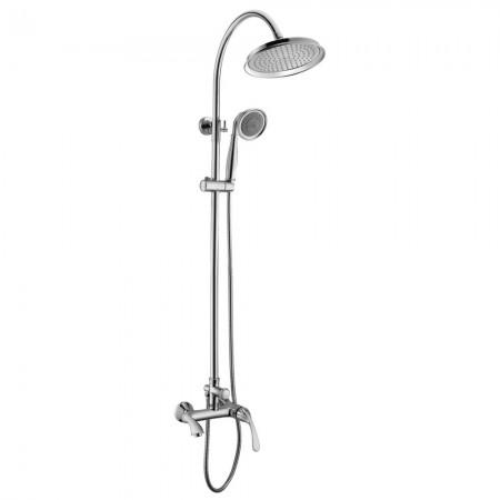 Смеситель Lemark Intense LM5662C для ванны и душа