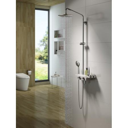 Смеситель LEMARK Tropic LM7008С для ванны и душа термостатический
