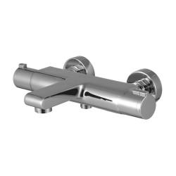 Смеситель LEMARK Yeti LM7832C для ванны термостатический