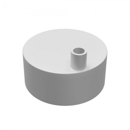 Комплект скрытого подключения LEMARK LM0101W для электрического полотенцесушителя белый