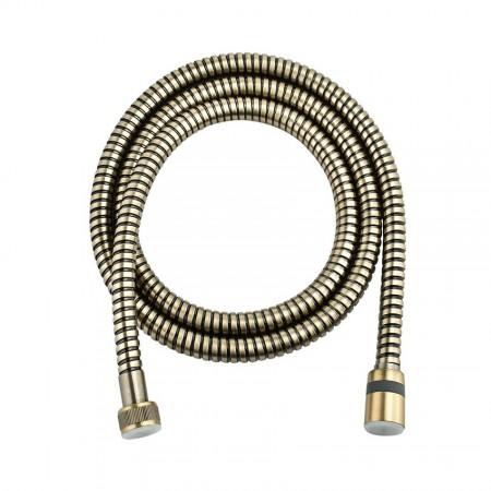 Шланг душевой LEMARK LE8037B-Bronze 150 см TURN-FREE