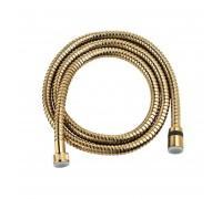 Шланг душевой LEMARK LE8037B-Gold 150 см TURN-FREE